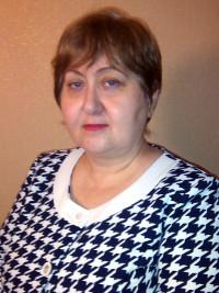 Гусманова Алла Николаевна