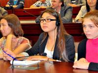В Астане мировые эксперты обсудят вопросы повышения качества образования