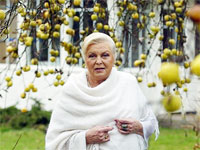 Вия Артмане | Фото с сайта my.mail.ru