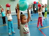 Неделя здоровья пройдет во всех школах Казахстана | фото с сайта bfm.ru