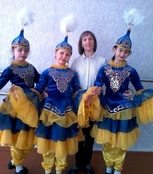 Лежникова Надежда Леонидовна