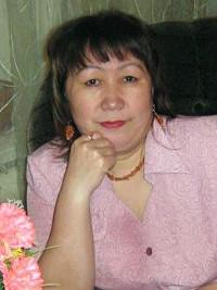 Касенова Махида Назировна