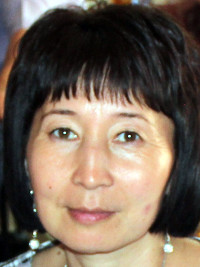 Балтабаева Рысжан Ансагановна