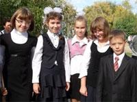 Учебные заведения Северо-Казахстанской области отметили начало нового учебного года | Фото с сайта www.bnews.kz