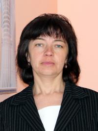Лапина Лариса Владимировна