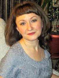 Ленчевская Наталья Анатольевна