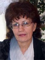 Курмангужинова Любовь Ивановна