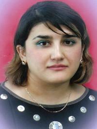 Тажибаева Зилола Султановна