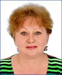 Максяткина Татьяна Анатольевна