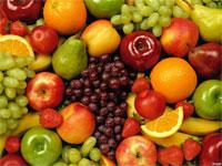 Веселая еда против осенней грусти