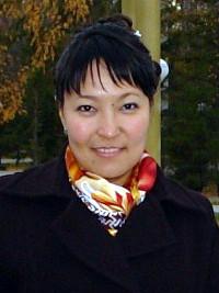 Тасмагамбетова Камила Жаксалыковна