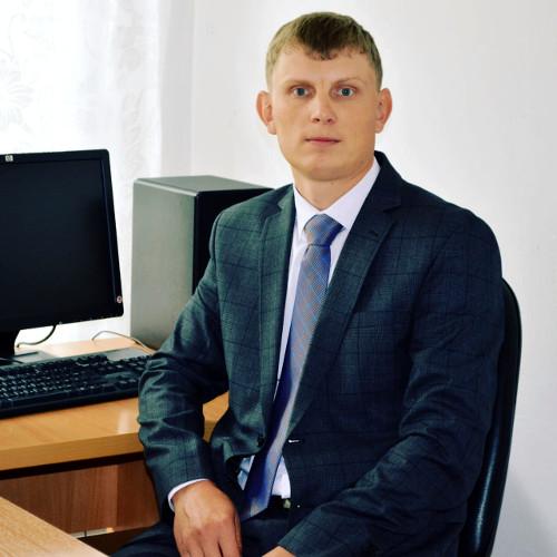 Собко Вячеслав Евгеньевич