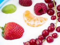 Йогурт помогает снизить давление, установили ученые | Фото с сайта pushkino.tv
