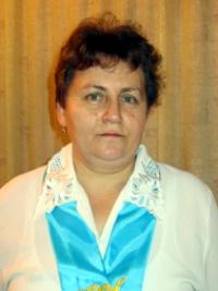 Итикеева Эльвира Мамутовна