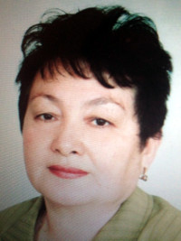 Кантарбекова Райне Сурхаевна