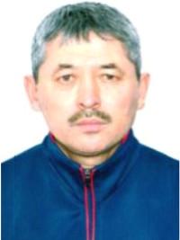 Тукешов Кайрат Сексенбаевич