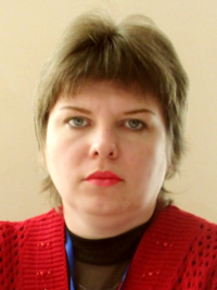 Луговая Вера Викторовна
