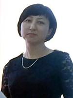 Айтжанова Алтынай Хакимовна