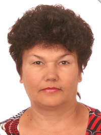 Зяблицева Ирина Александровна