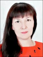 Ашимова Гулнур Абилдаевна