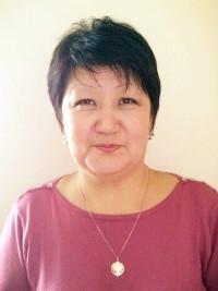 Далабаева Аллмагуль Сагинбаевна