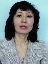 Сыздыкова Баян Шиябиденовна
