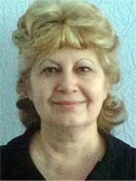 Фролова Людмила Александровна