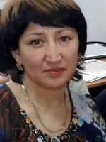 Конырова Райса Жаскайратовна