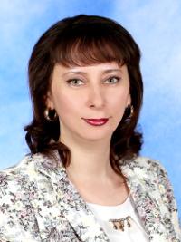Присяжная Анастасия Ивановна
