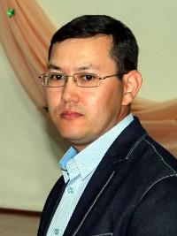 Омаров Рустам Туминович