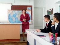 Елембаева Марзия Тлегеновна