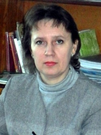 Лило Юлия Геннадьевна