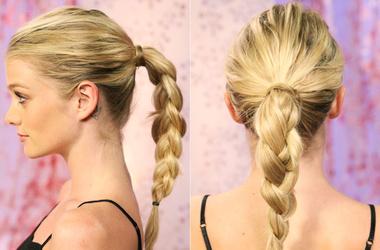 Названы самые вредные прически   Фото с сайта  hairstyle-blog.com