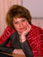 Якимова Ирина Ивановна, руководитель психологической службы Первой гимназии