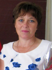 Манзий Ольга Семёновна