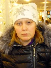 Кренева Светлана Юрьевна