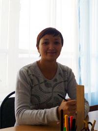 Бримжанова Асем Кайргильдиевна