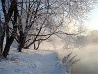 Синоптики рассказали, какой будет зима в Казахстане | Фото с сайта fotki.yandex.ru