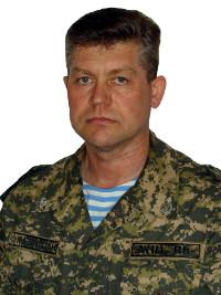 Фёдоров Андрей Петрович