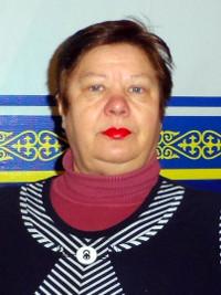 Епонешникова Людмила Владимировна