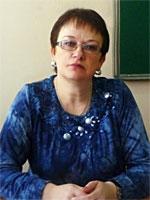 Сиденко Татьяна Васильевна
