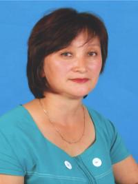 Дукетбаева Анаргуль Тлегеновна