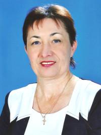 Безгина Татьяна Александровна