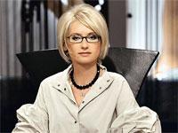 Эксперт моды Эвелина Хромченко проведет в Алматы эксклюзивный мастер-класс | Фото с сайта woman.ru