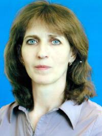 Маковская Елена Вячеславовна