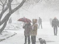 Из-за сильного мороза штормовое предупреждение объявлено в пяти областях Казахстана | Фото с сайта obozrevatel.com