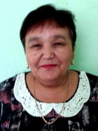 Валеева Раушан Кенжебаевна