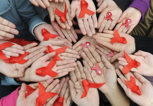 Психологический тренинг по профилактике ВИЧ\СПИДа: «Мы себя защитим»