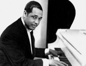 Выдающиеся джазовые исполнители