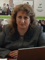 Коровина Светлана Валериевна Менеджер филиала ЦПМ в г. Уральск